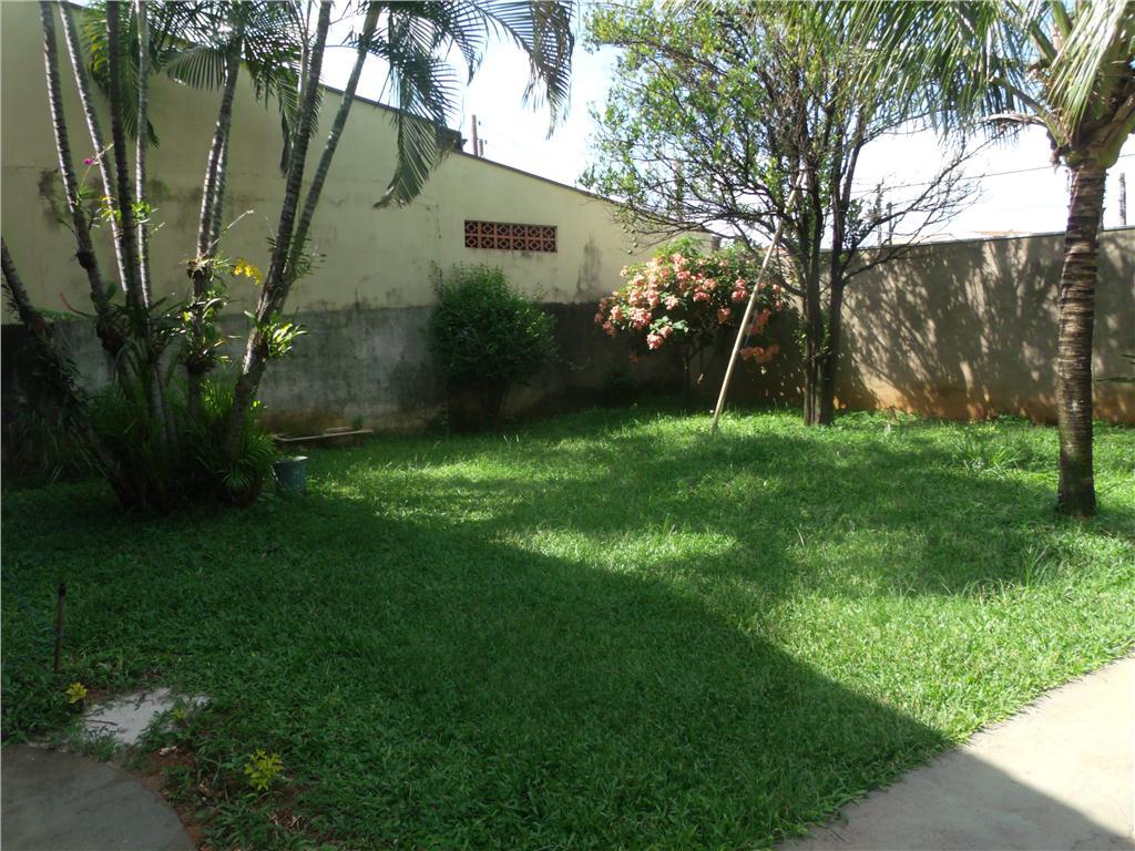 Casa 3 Dorm, Campo Verde, Americana (CA0103)