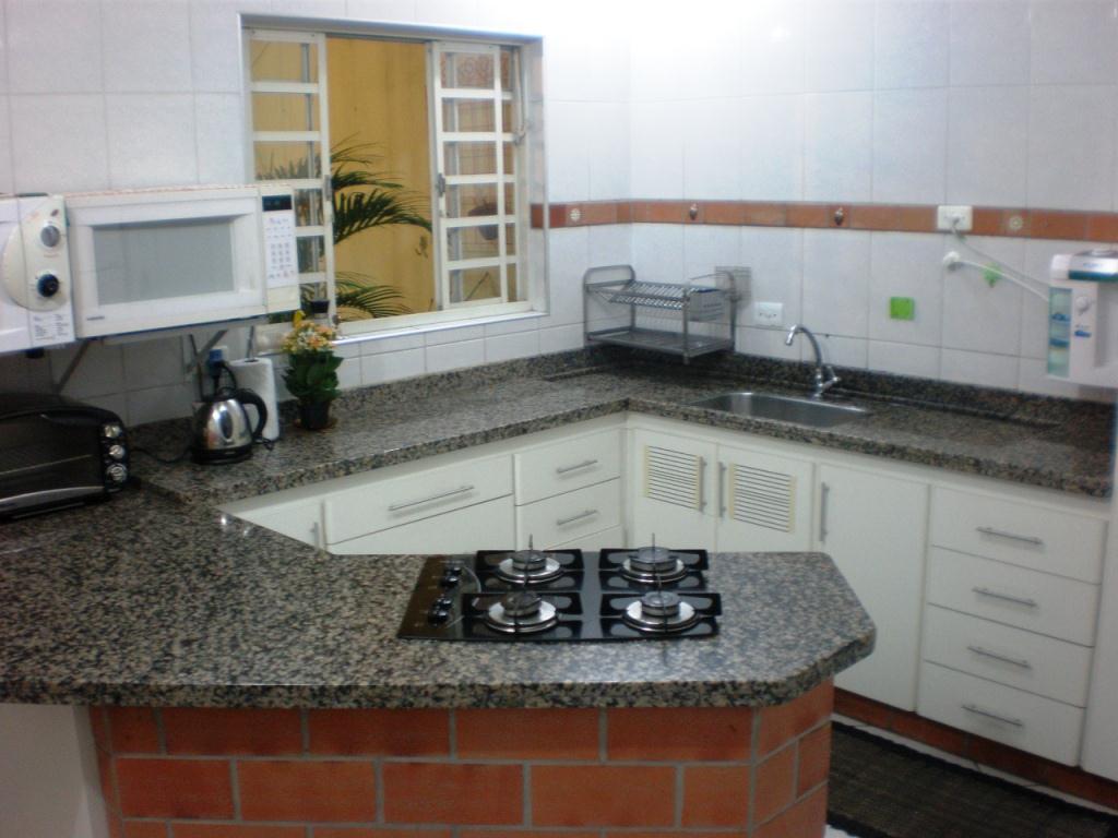 Casa 3 Dorm, Jardim São Paulo, Americana (SO0033)