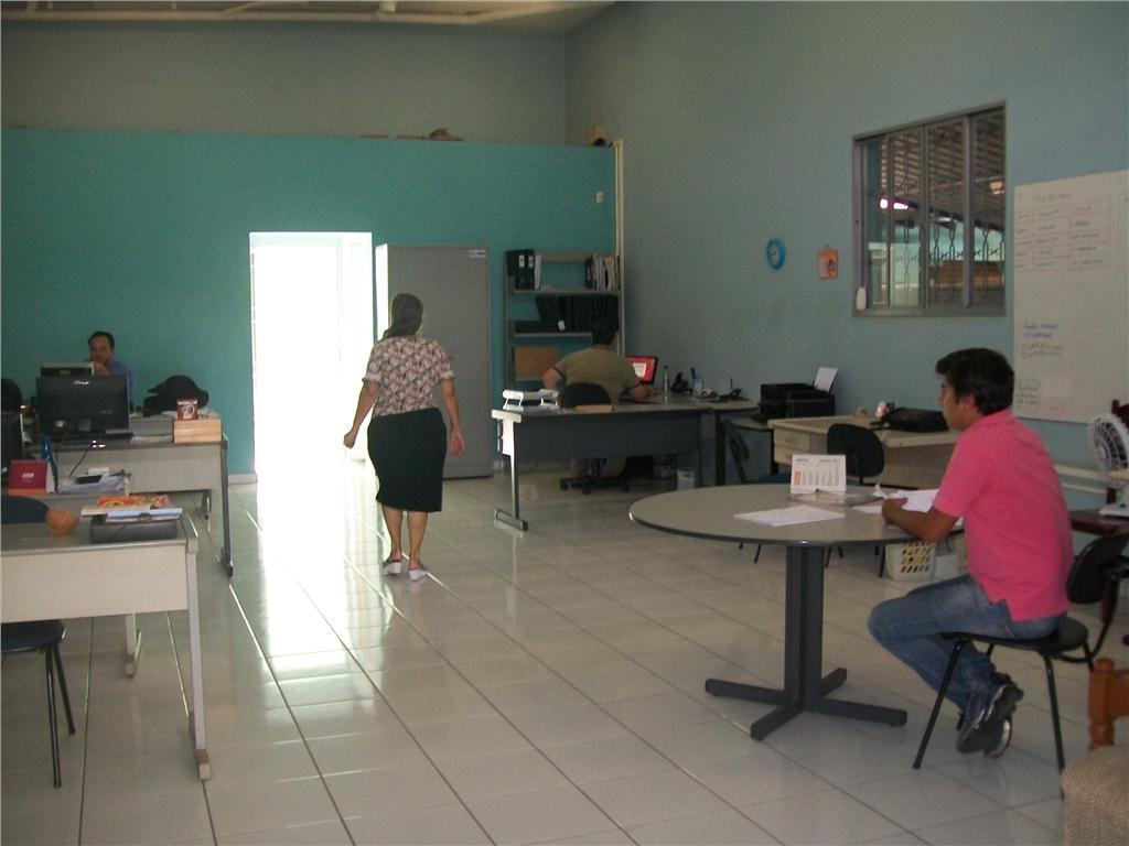 Casa 3 Dorm, Morada do Sol, Americana (SO0041)