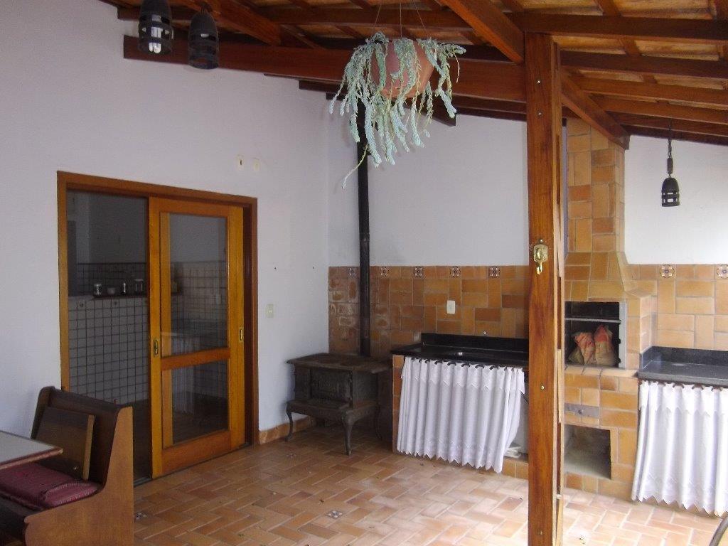 Casa à venda em Bosque, Campinas - SP