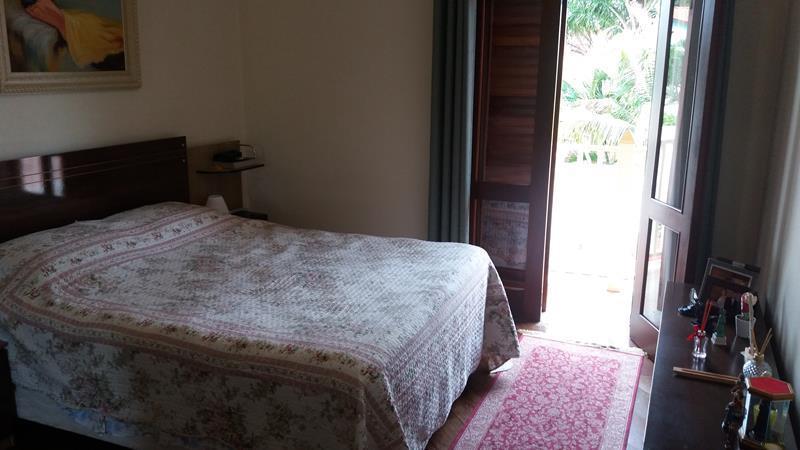Casa de 4 dormitórios em Jardim Madalena, Campinas - SP