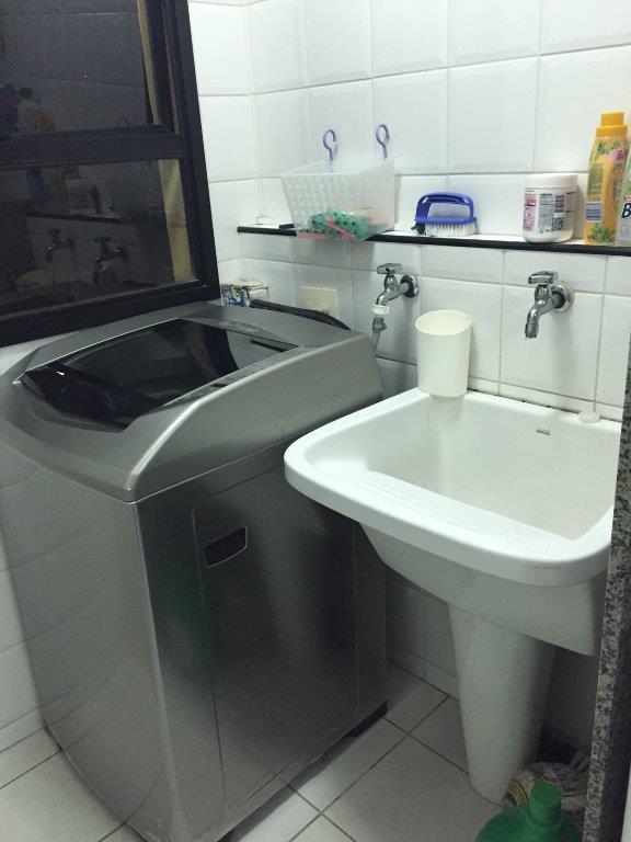 Apartamento de 1 dormitório à venda em Jardim Proença, Campinas - SP
