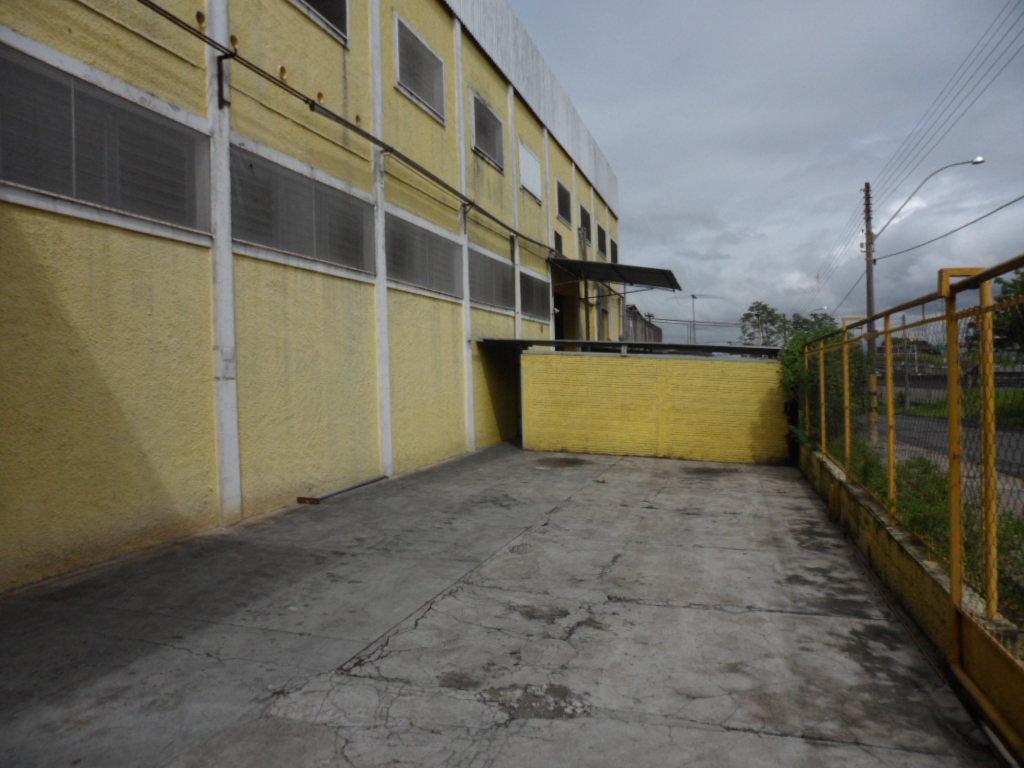 Barracão em Cidade Jardim, Campinas - SP