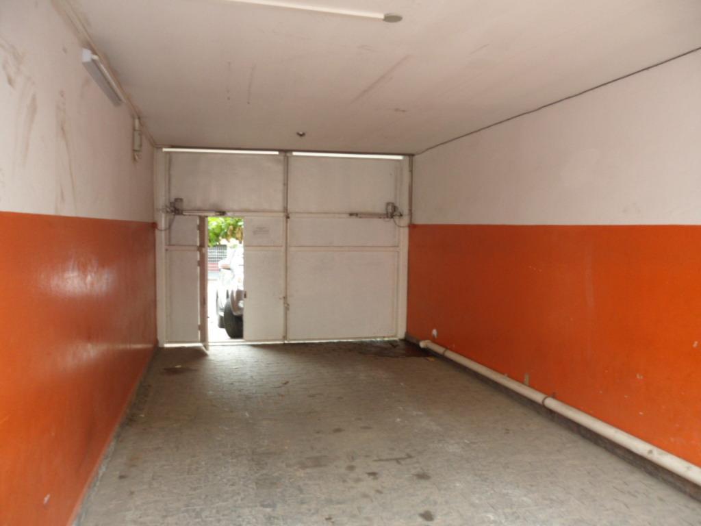 Salão à venda em Jardim Do Trevo, Campinas - SP
