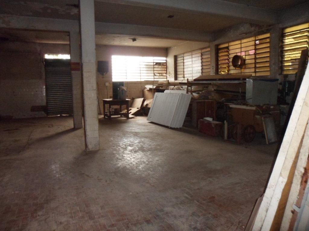 Barracão à venda em Cidade Jardim, Campinas - SP