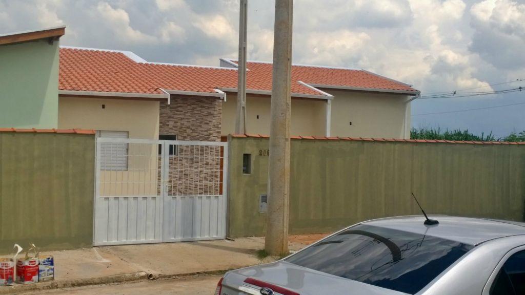 Casa de 2 dormitórios à venda em Jardim Amanda I, Hortolândia - SP