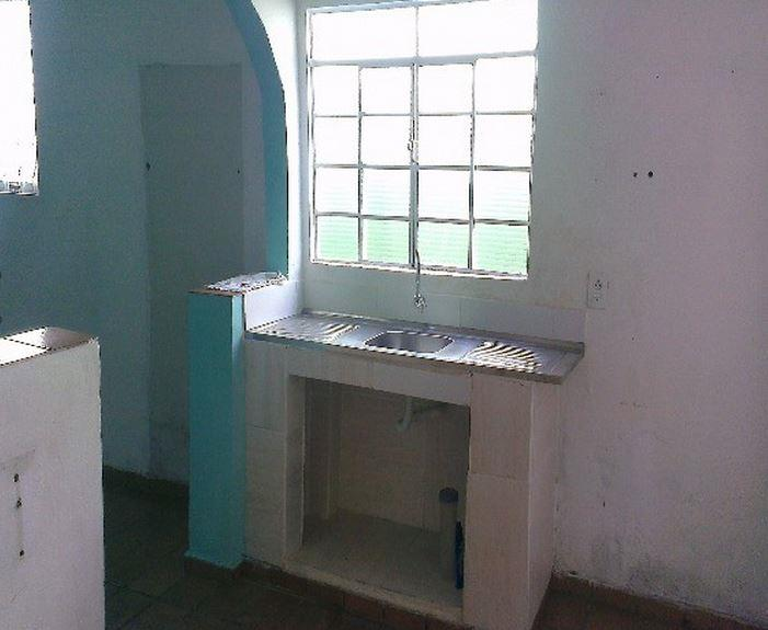 Casa de 3 dormitórios em Vila Georgina, Campinas - SP