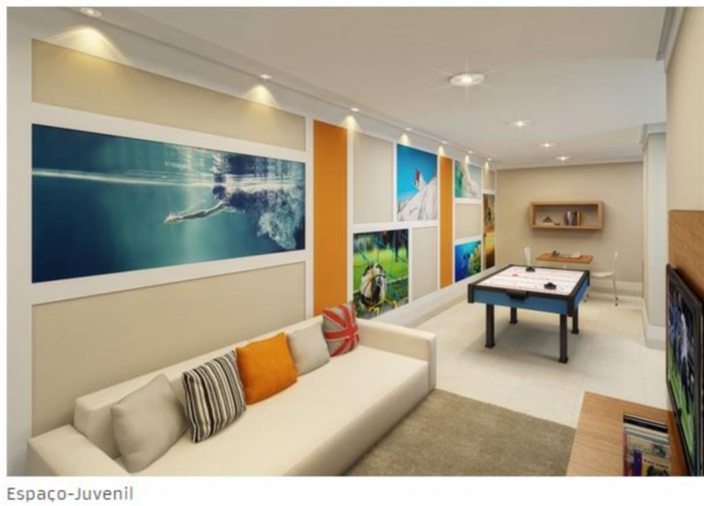 Apartamento de 2 dormitórios à venda em Jardim Paranapanema, Campinas - SP