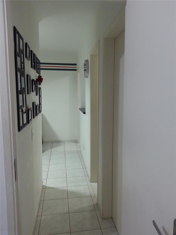 Apartamento de 2 dormitórios à venda em Vila Santana, Campinas - SP