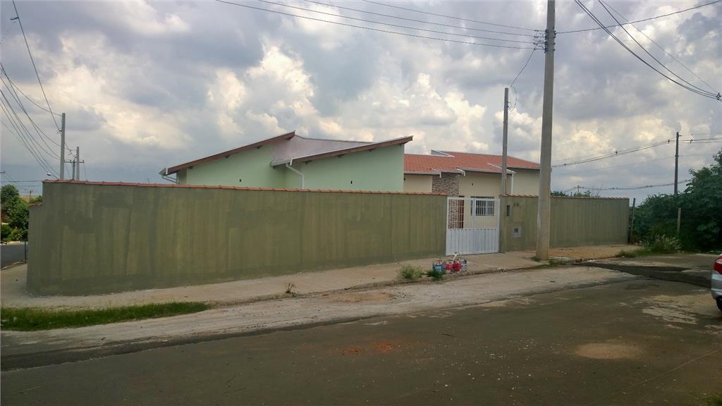 Casa de 2 dormitórios em Jardim Amanda I, Hortolândia - SP