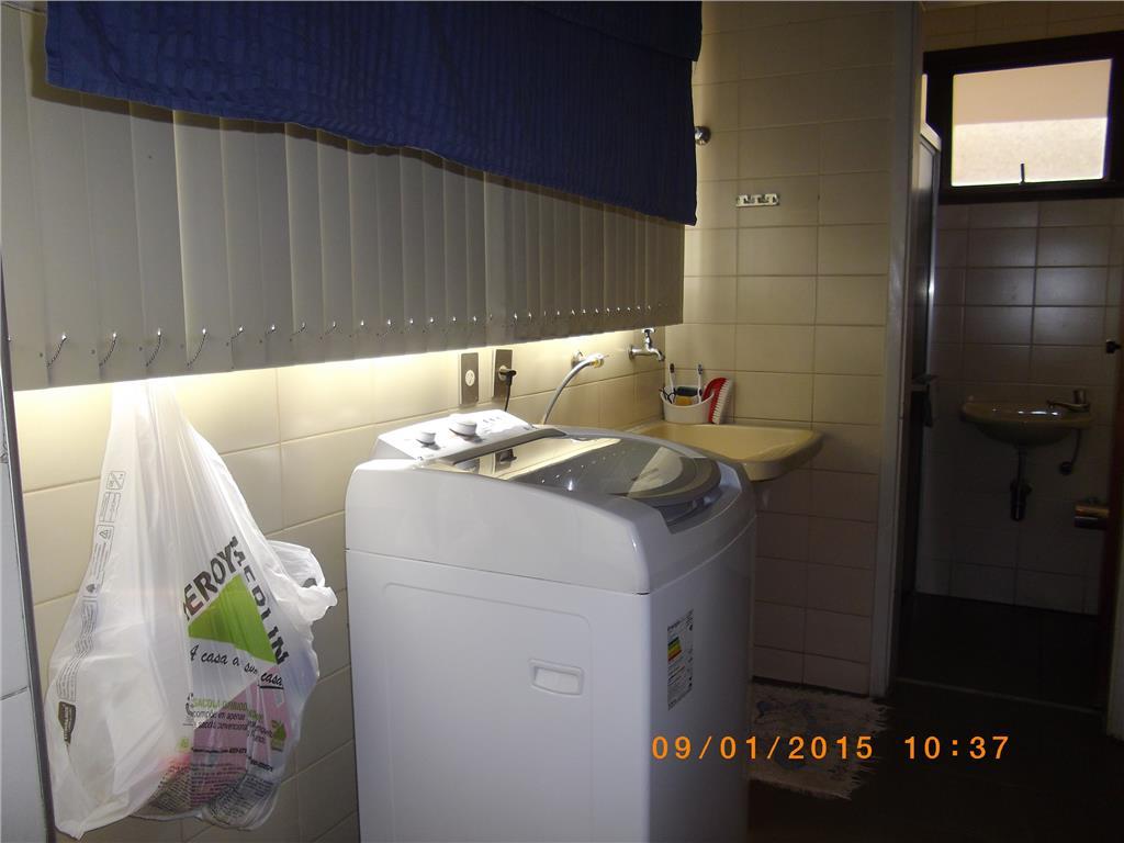 Apartamento de 4 dormitórios à venda em Bosque, Campinas - SP