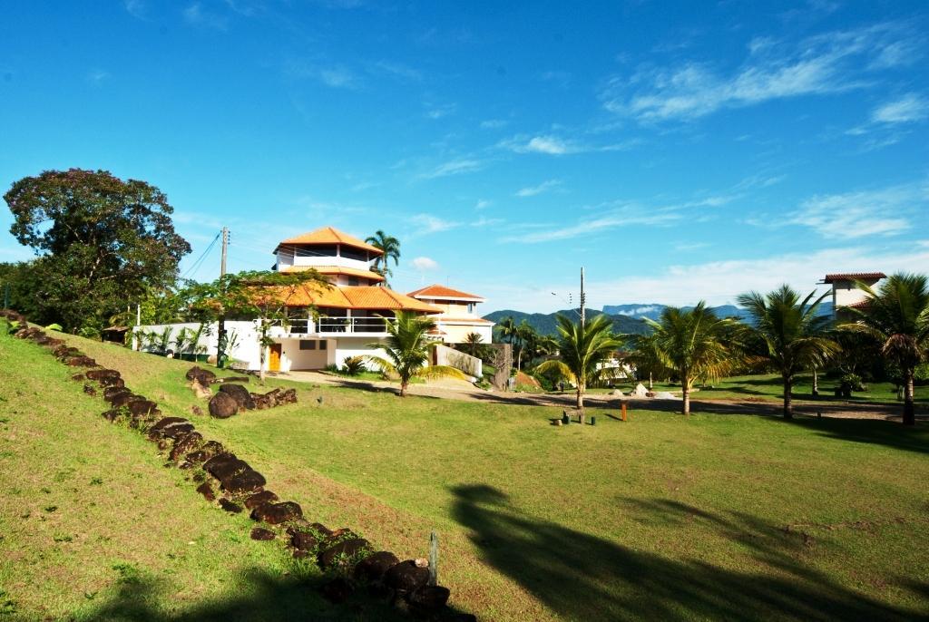 Casa de 4 dormitórios à venda em Praia Vermelha Do Sul, Ubatuba - SP