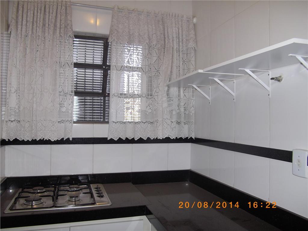 Kitnet em Bosque, Campinas - SP