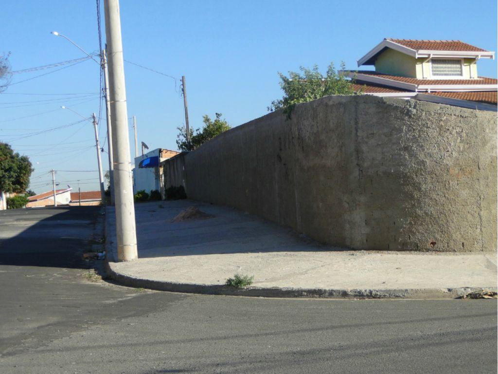 Terreno em Jardim São Pedro De Viracopos, Campinas - SP