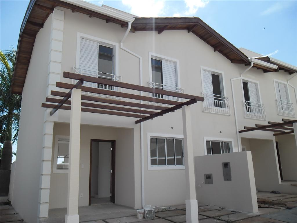Casa de 3 dormitórios em Parque Rural Fazenda Santa Cândida, Campinas - SP