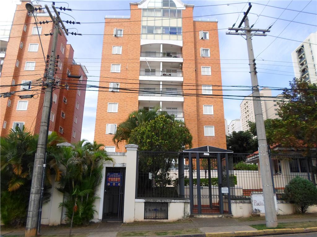 Cobertura de 2 dormitórios à venda em Mansões Santo Antônio, Campinas - SP