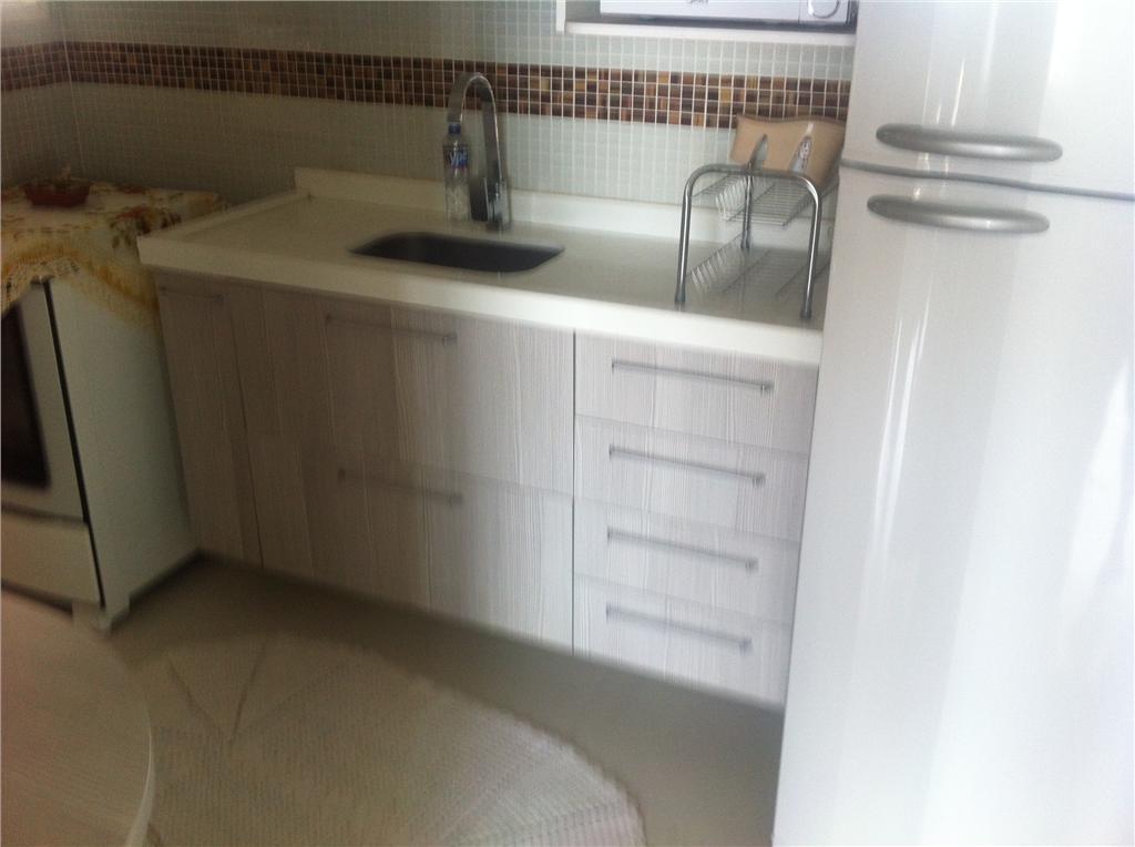 Apartamento de 3 dormitórios à venda em Vila Progresso, Campinas - SP