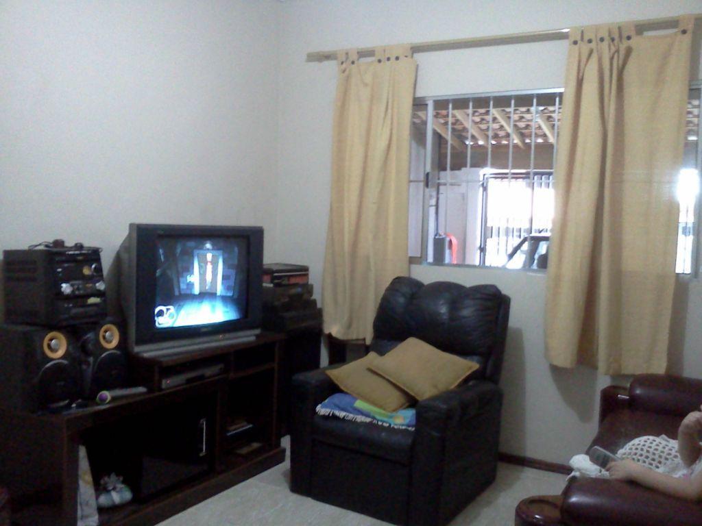 Casa de 2 dormitórios à venda em Jardim Interlagos, Hortolândia - SP