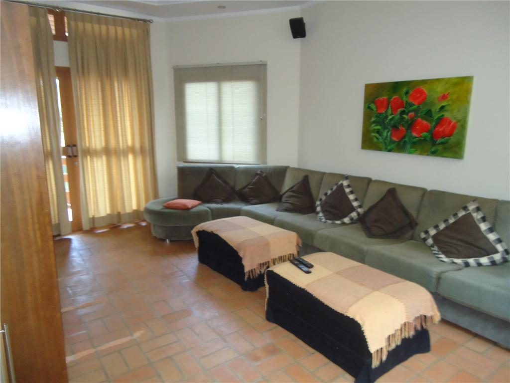 Casa de 4 dormitórios à venda em Parque Taquaral, Campinas - SP