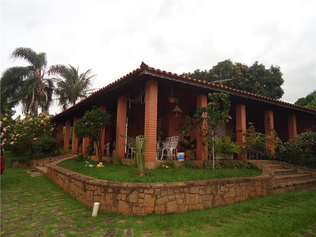 Chácara de 4 dormitórios à venda em Parque Rural Fazenda Santa Cândida, Campinas - SP