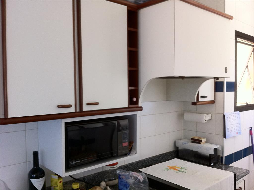Apartamento de 1 dormitório em Cambuí, Campinas - SP