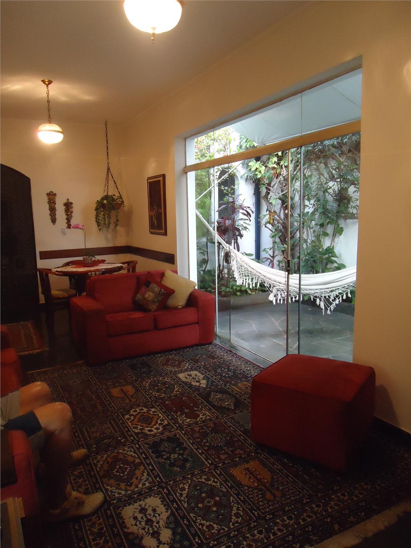 Casa de 4 dormitórios à venda em Jardim Paraíso, Campinas - SP