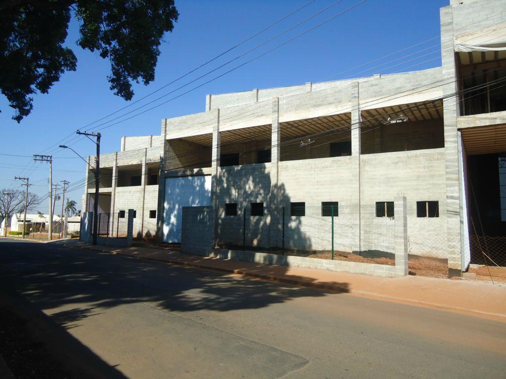 Galpão à venda em Chácara Bela Vista, Sumaré - SP