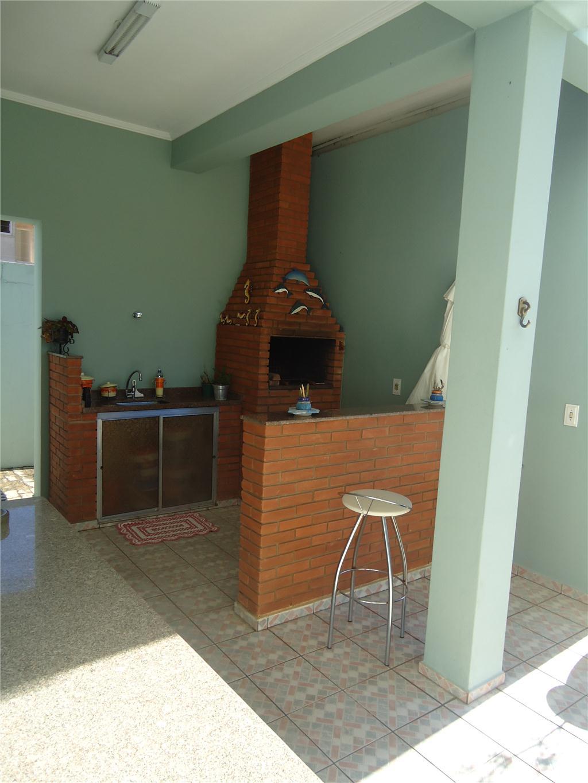 Casa de 4 dormitórios à venda em Parque Terranova, Valinhos - SP