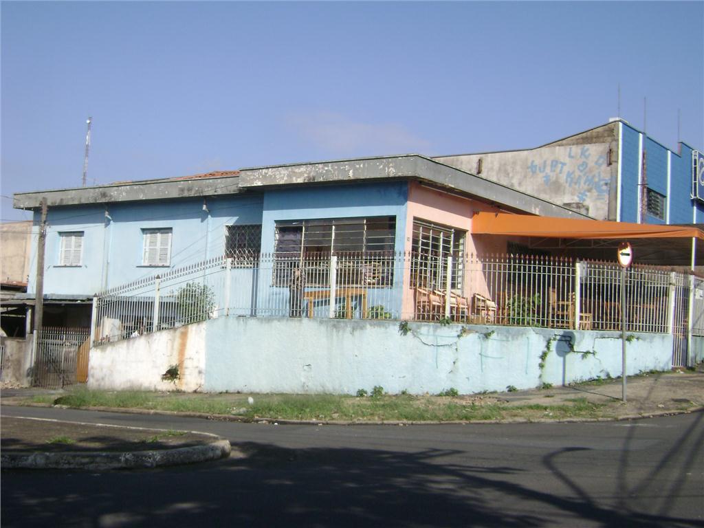 Casa de 4 dormitórios à venda em Jardim Anton Von Zuben, Campinas - SP