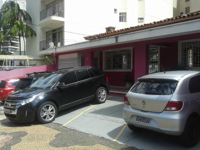 Casa em Cambuí, Campinas - SP