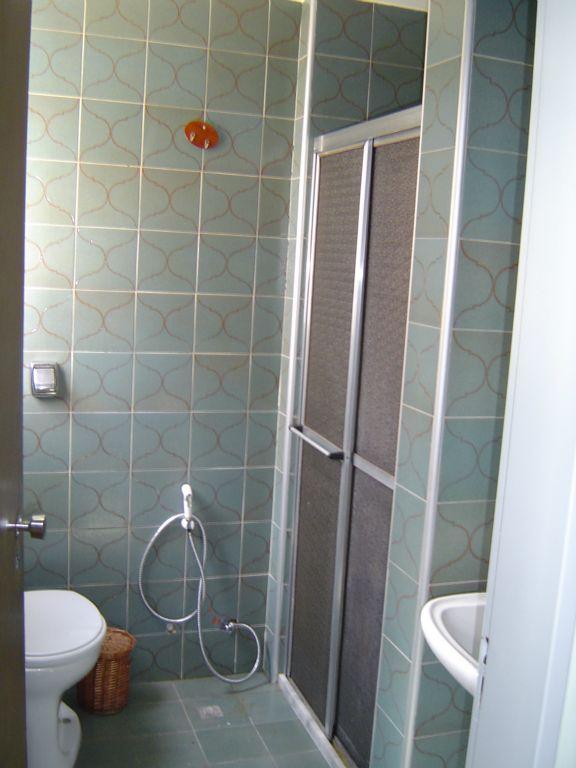 Apartamento de 1 dormitório em Jardim Guanabara, Campinas - SP
