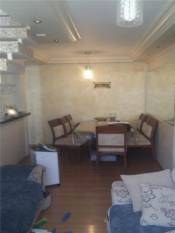 Cobertura de 3 dormitórios em Jardim Nova Europa, Campinas - SP