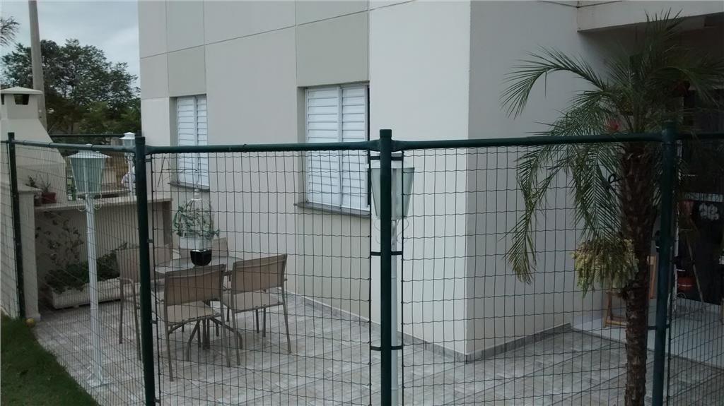 Apartamento em Jardim Santa Terezinha (Nova Veneza), Sumaré - SP