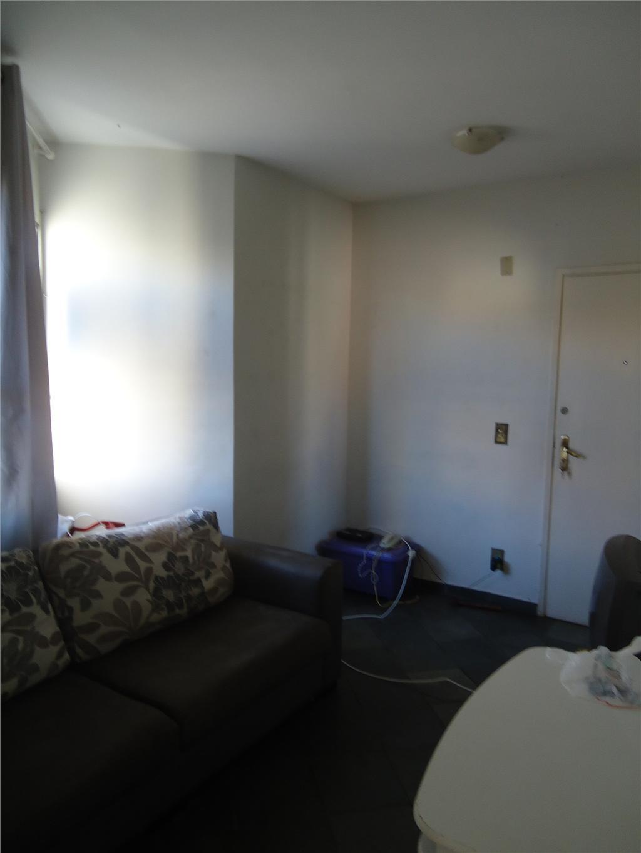 Apartamento de 2 dormitórios à venda em Jardim Anton Von Zuben, Campinas - SP