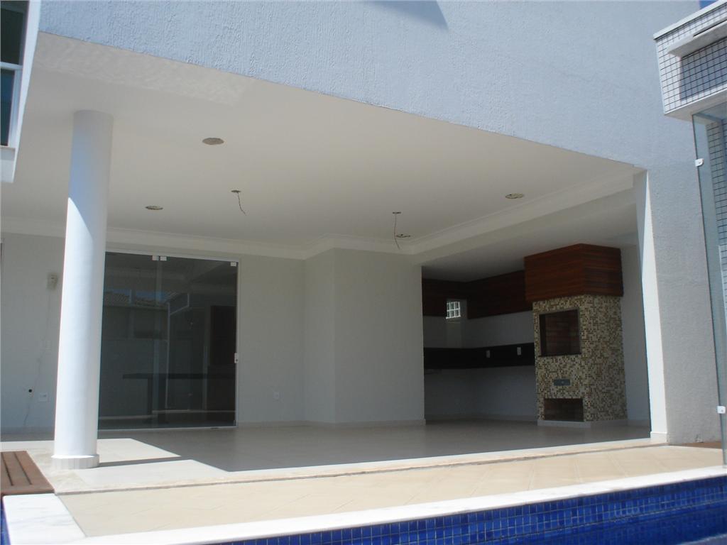 Casa de 4 dormitórios à venda em Jardim Residencial Santa Clara, Indaiatuba - SP