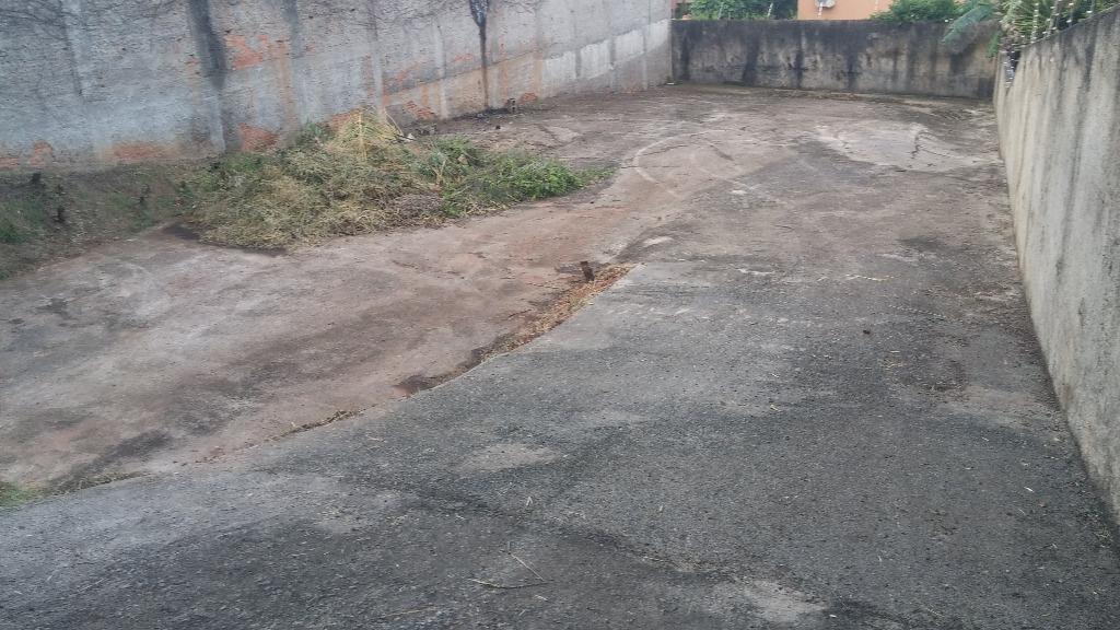 Terreno à venda em Jardim Das Palmeiras, Campinas - SP