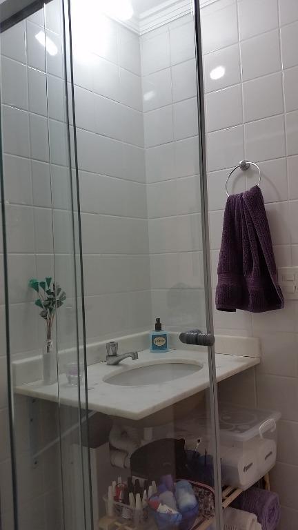 Apartamento de 2 dormitórios em Parque Brasília, Campinas - SP