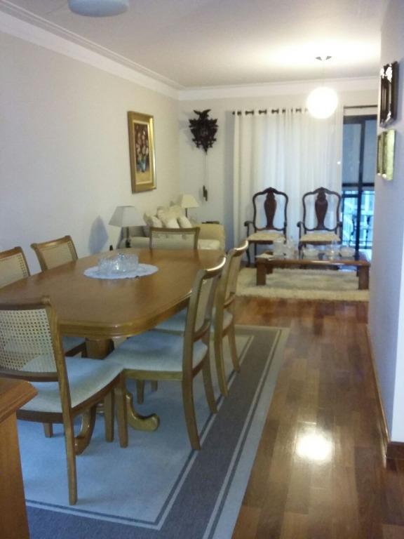 Cobertura de 3 dormitórios em Jardim Flamboyant, Campinas - SP
