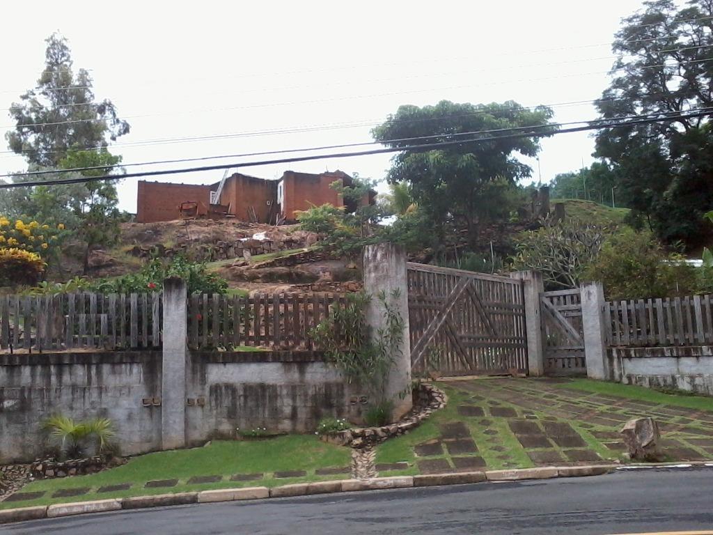 Terreno à venda em Colinas Do Ermitage (Sousas), Campinas - SP