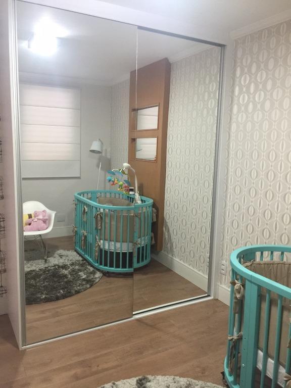 Apartamento de 2 dormitórios em Vila João Jorge, Campinas - SP