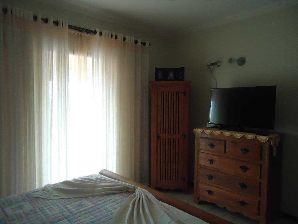 Casa de 4 dormitórios à venda em Alto Taquaral, Campinas - SP