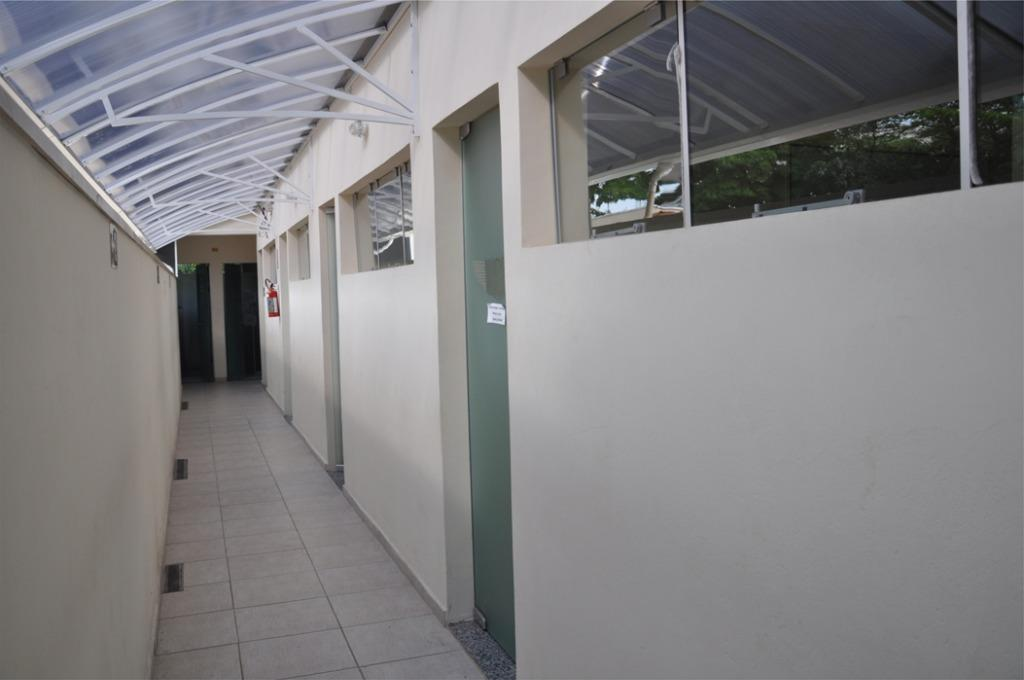 Prédio em Jardim Guanabara, Campinas - SP