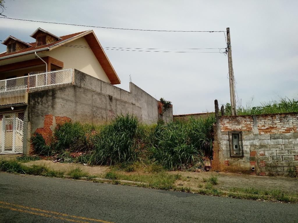 Terreno à venda em Jardim São Vicente, Campinas - SP