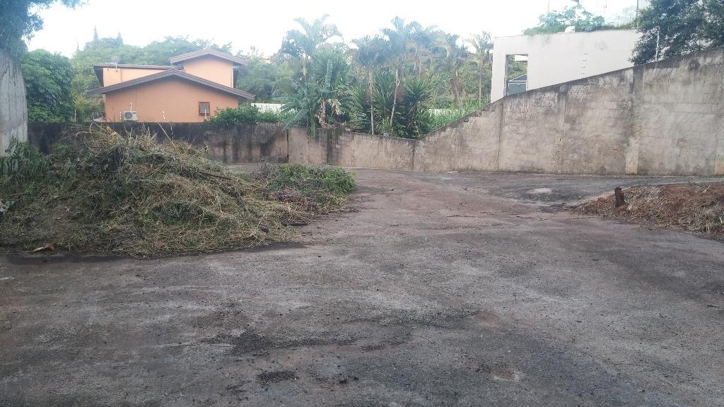 Terreno em Jardim Das Palmeiras, Campinas - SP