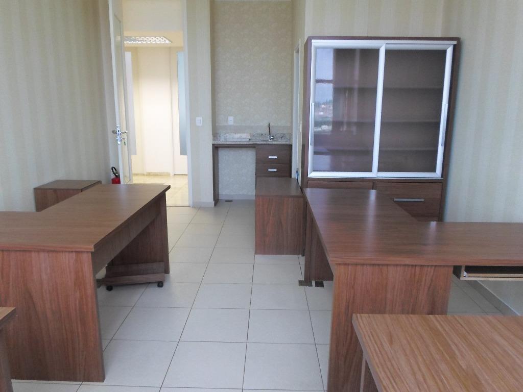 Sala à venda em Loteamento Residencial Vila Bella, Campinas - SP