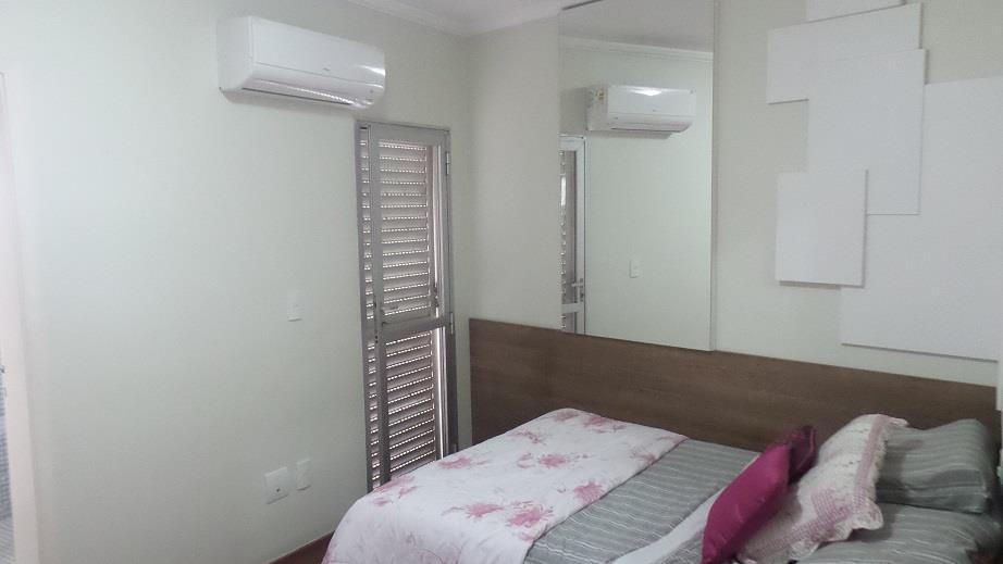Apartamento de 3 dormitórios em Jardim Flamboyant, Campinas - SP