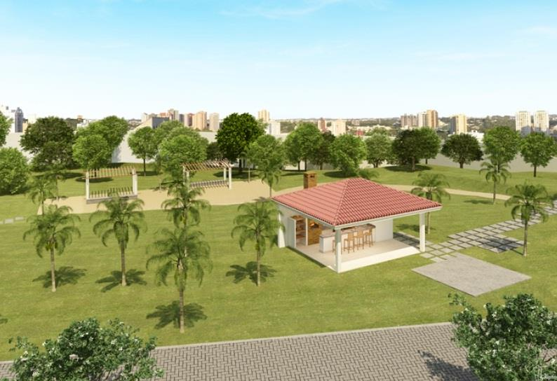 Casa em Residencial Viva Vista, Sumaré - SP