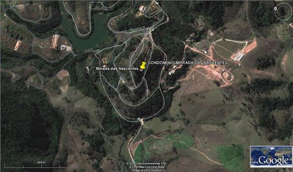 Terreno em Morada Das Nascentes (Joaquim Egídio), Campinas - SP