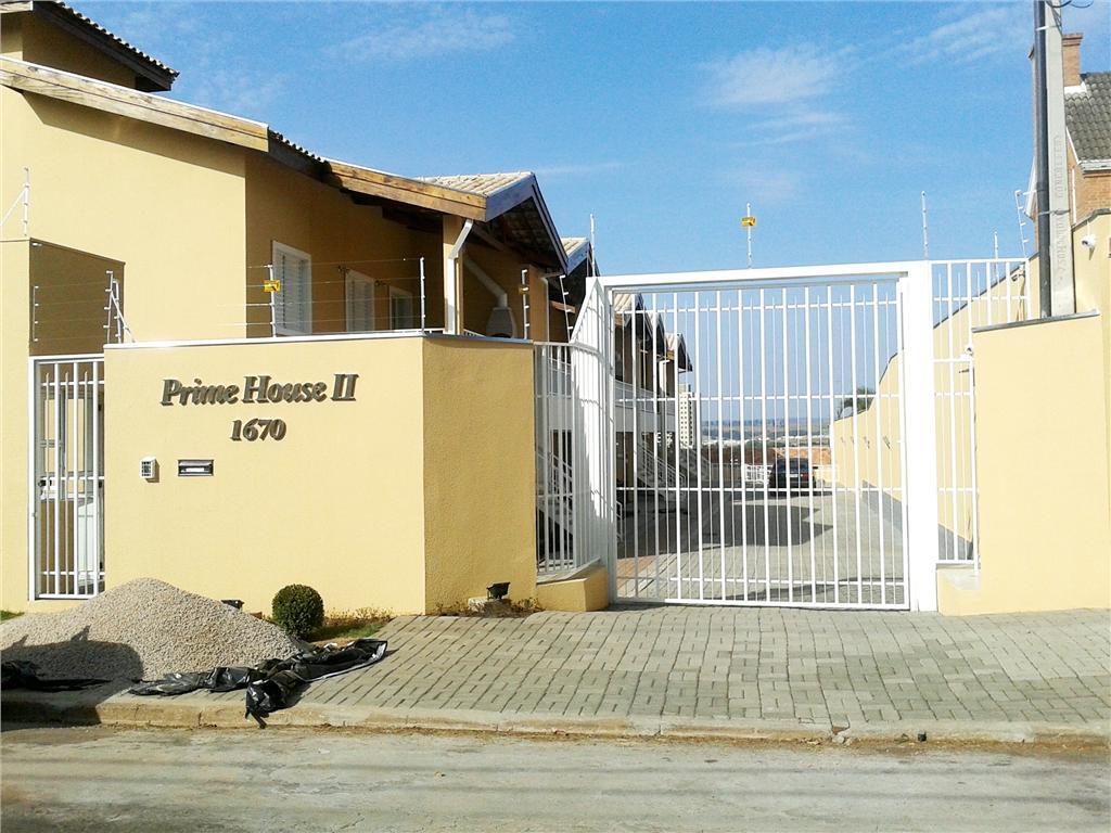 Casa de 2 dormitórios em Parque Taquaral, Campinas - SP