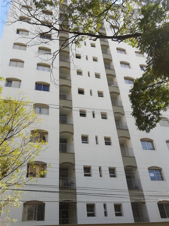 Apartamento de 1 dormitório à venda em Vila Itapura, Campinas - SP